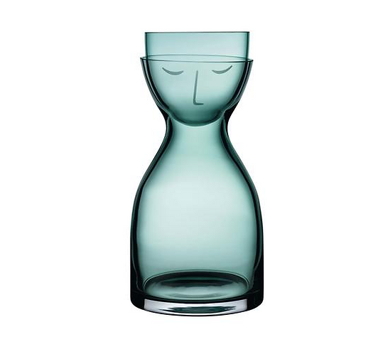 HIS SLEEPER CARAFE - SHORT