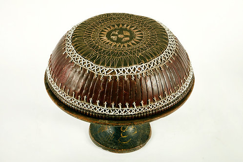 Dulang Offering Tazza & Cover