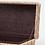 Thumbnail: ALBACA -  BASKET WEAVE BOX