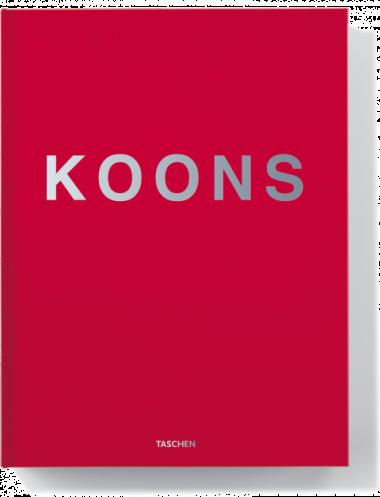 JEFF KOONS BY INGRID SISCHY