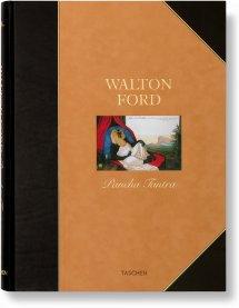 WALTON FORD: PANCHA TANTRA: ART EDITION