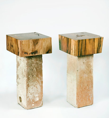 HORATIO BAR STOOL (SOLD SEPARATELY)