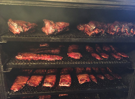Smoking Hot Barbecue Restaurants In and Around Seattle