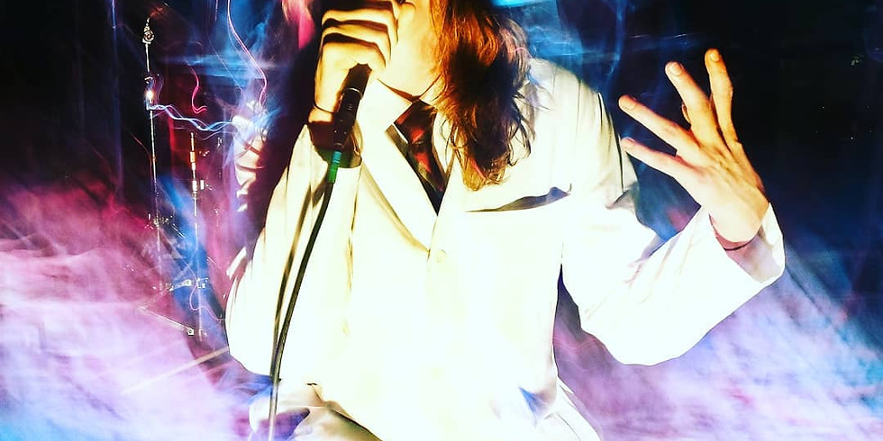 Live Music: Flesh Produce, Creature Hole, L80 (TICKETS AVAILABLE AT THE DOOR, VAX REQ)
