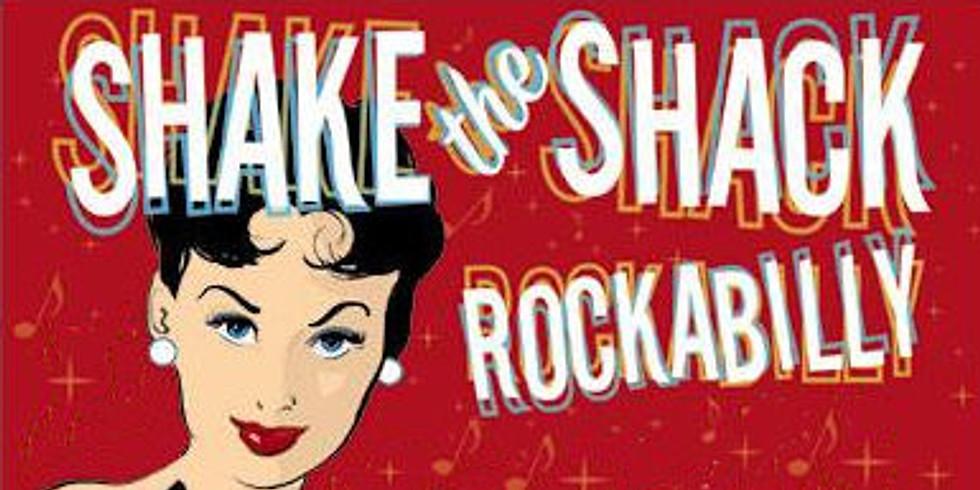 Shake the Shack Shindig