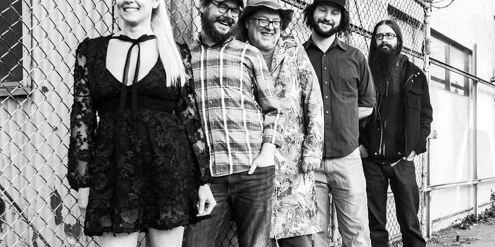 Live Music: Great American Trainwreck, Memphis Radio Kings