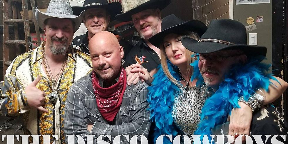The Disco Cowboys