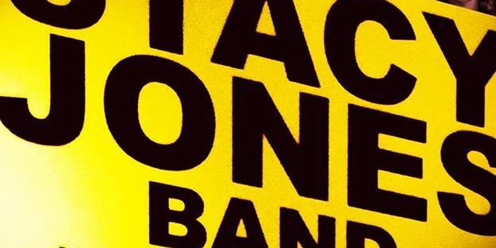 Stacey Jones Band