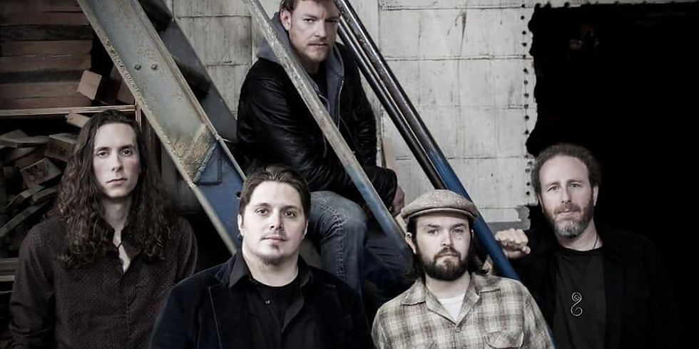 Live Music: Heels To The Hardwood with Harrison B (Tickets available at the door at 8pm)