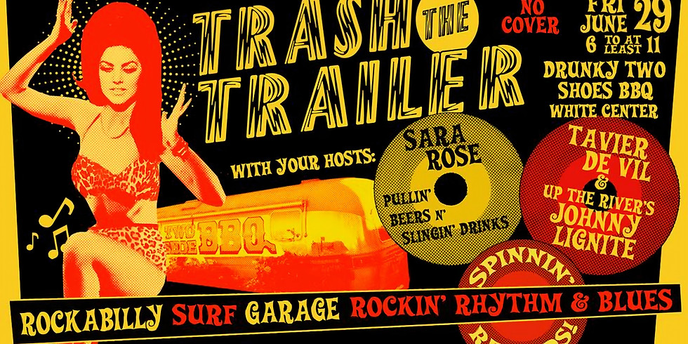 Trash the Trailer