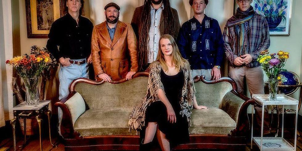Live Music: Dead Grass (Music of the Grateful Dead)