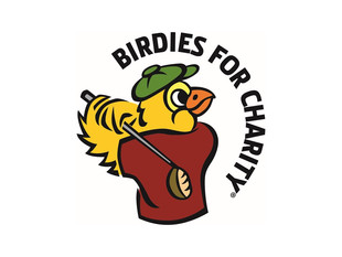 "You can play ""Birdies for Charity"" for The Arc of Katy"