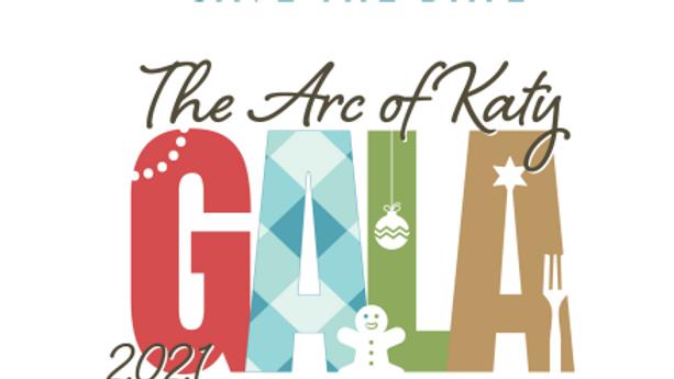 2021 The Arc of Katy Gala