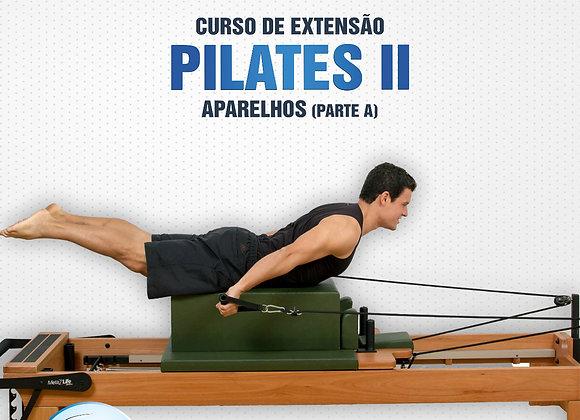 Curso: Pilates II