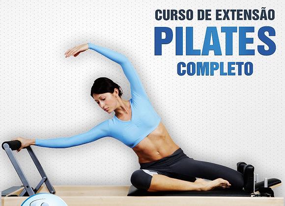 Curso: Pilates Completo