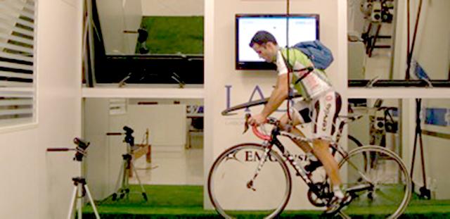 Ciclista Profissional