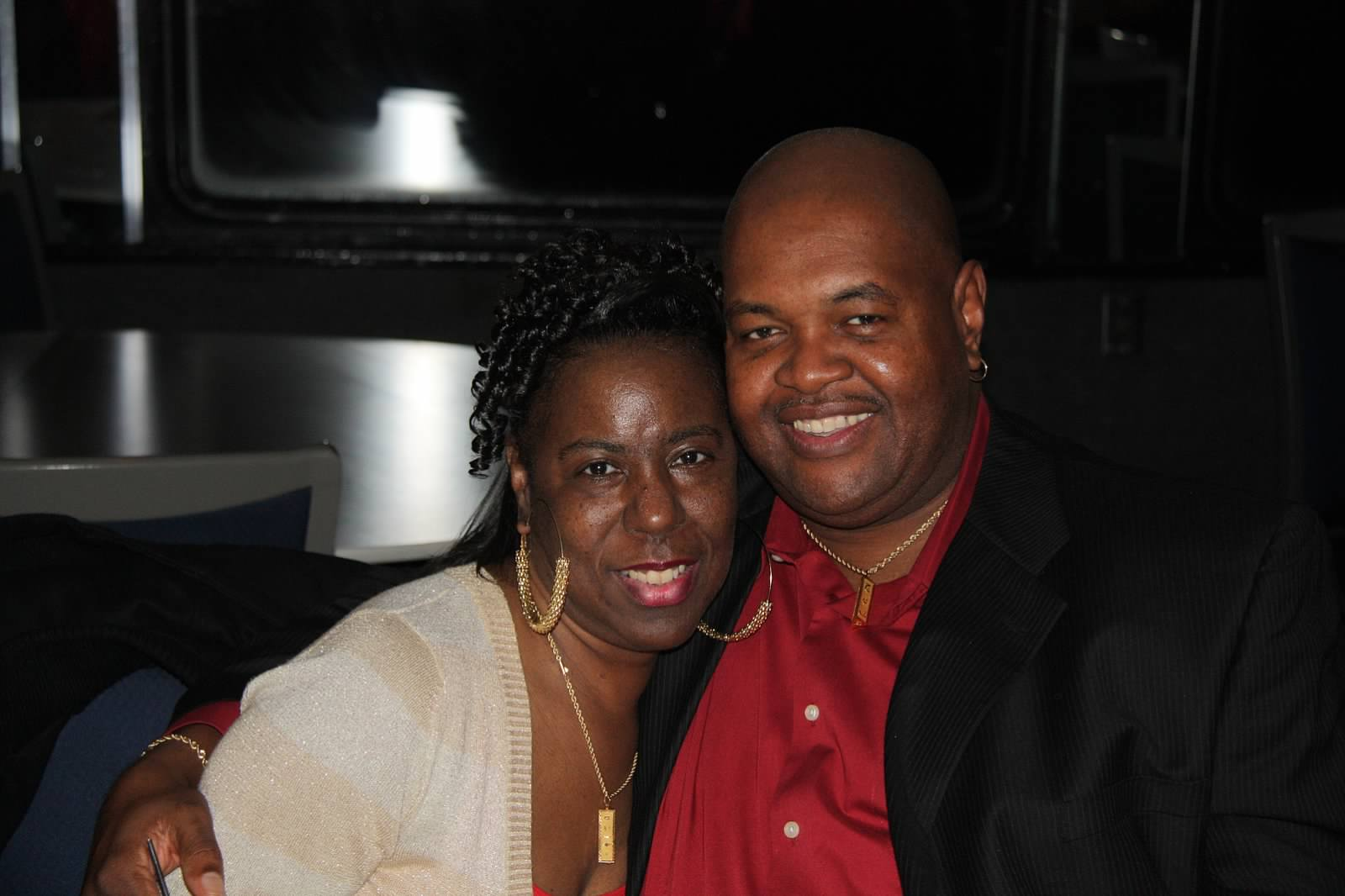 2013 Valentine Cruise
