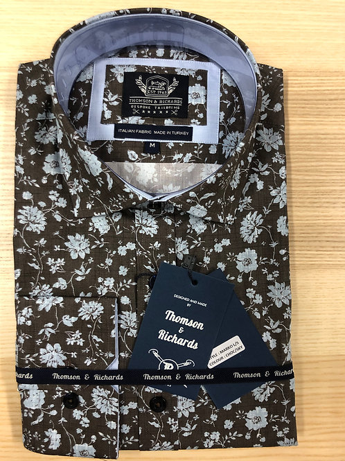 Thomson & Richards Marko Shirt
