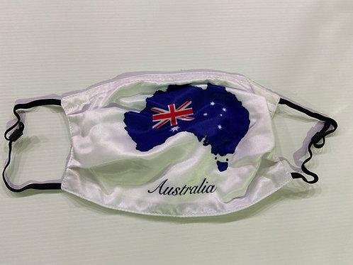 Australia Face Mask