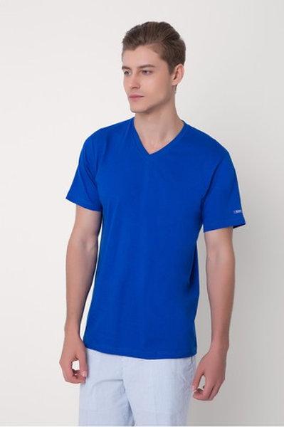 Koo's T-shirts- V-Neck