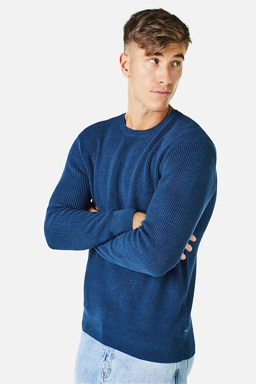 Industrie: The Kingston Knit - 3 Colours