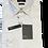 Thumbnail: Brooksfield The Hero Regular Cuff Shirt - White