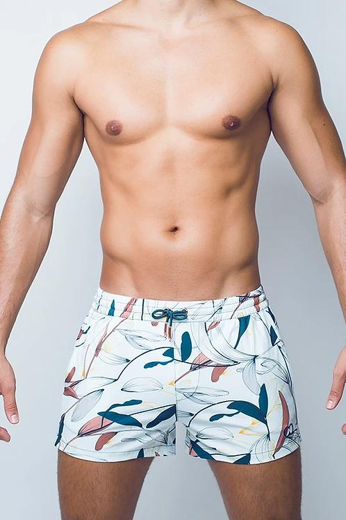 2eros - S50 Print Swimshorts - Tranquility