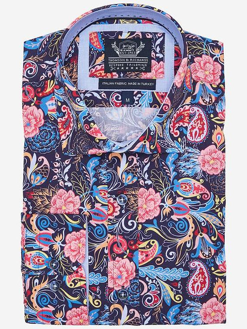 Thomson & Richards Raphael Shirt