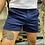 Thumbnail: Christopher Daniel - Stretch Cotton Shorts - 4 Colours
