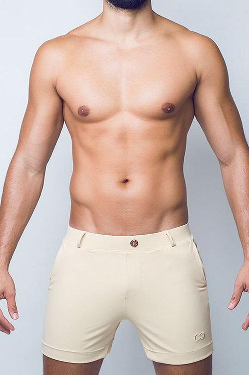 2eros - S60 Bondi (Series 3) Shorts - Sand