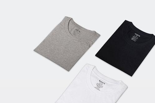 Koo's T-shirts - Round neck