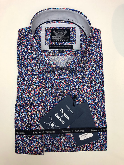 Thomson & Richards Hetz Shirt