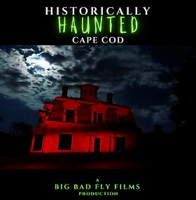 Copy of Copy of Historically Haunted cov