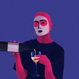 Jour 32 - Drinking Again