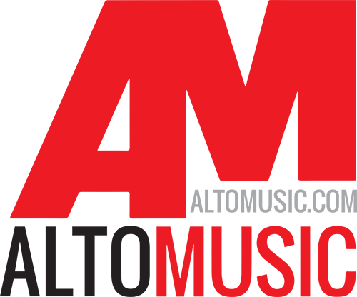 Alto Music Logo