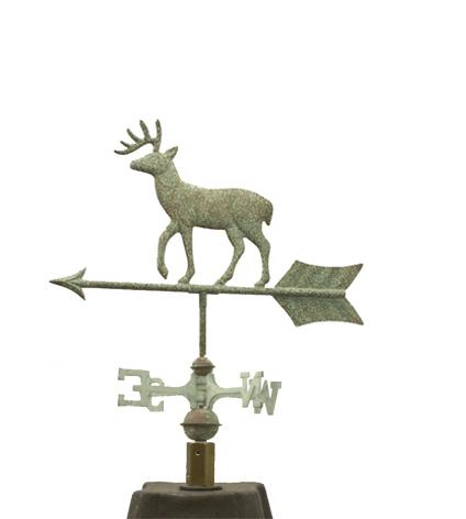Cottage Deer - GD817