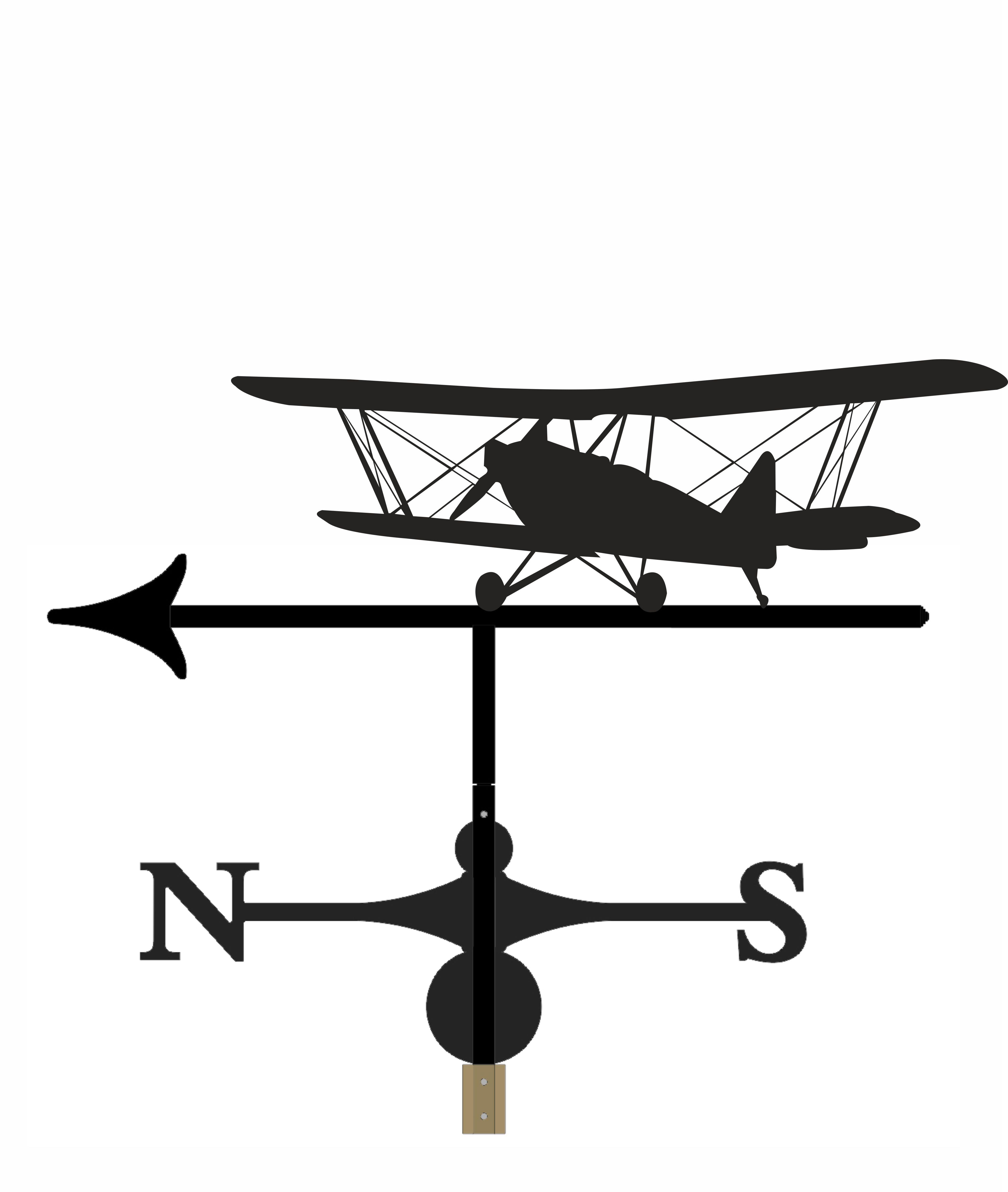 Weathervane - Flight 1