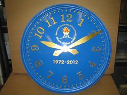 Customised External Clock