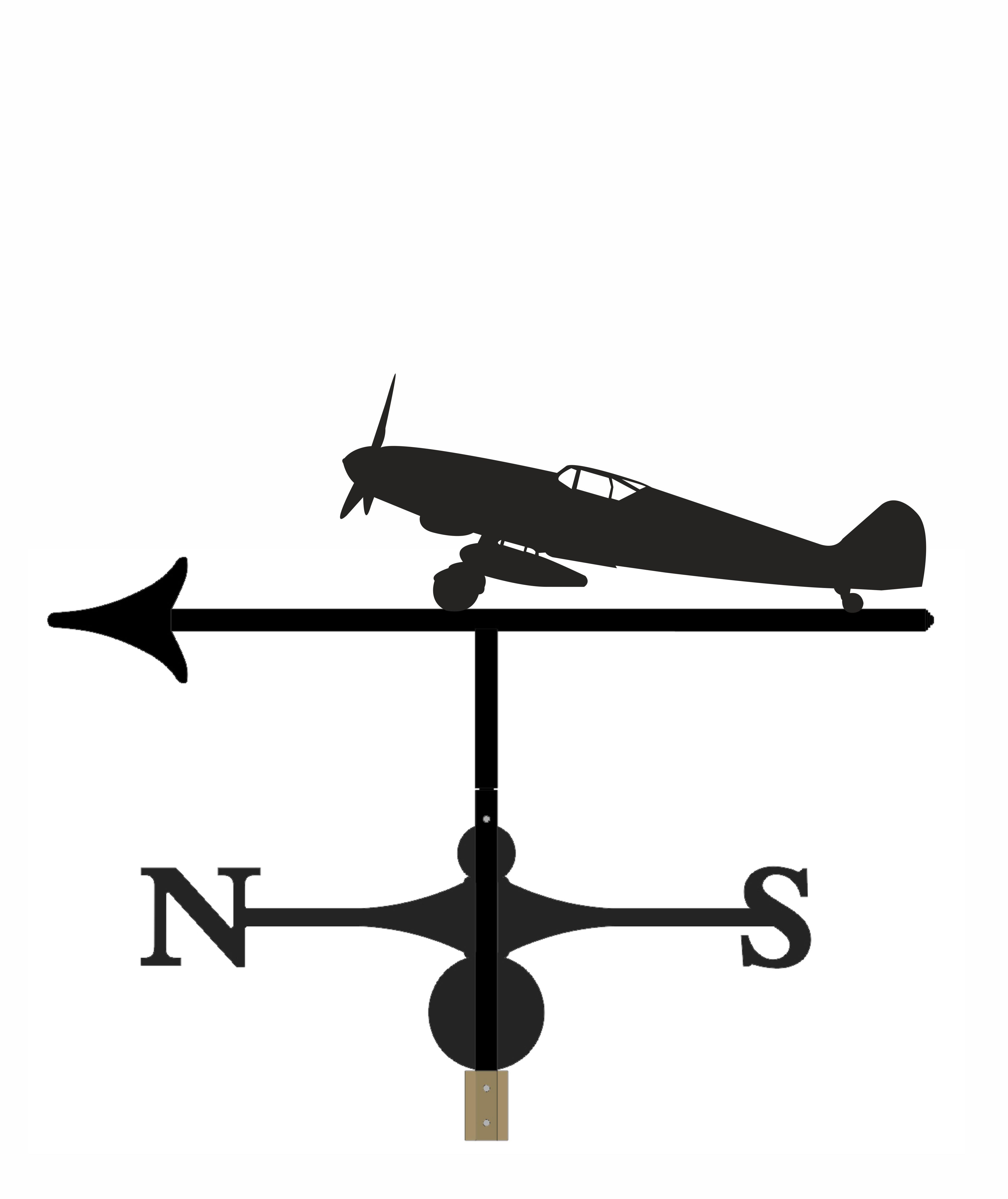 Plane - WVSP1
