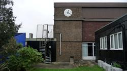 British Airways Clubhouse Clock
