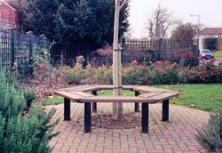 Beaufort Tree bench (4)