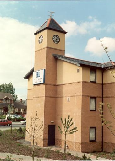 Premier Lodge