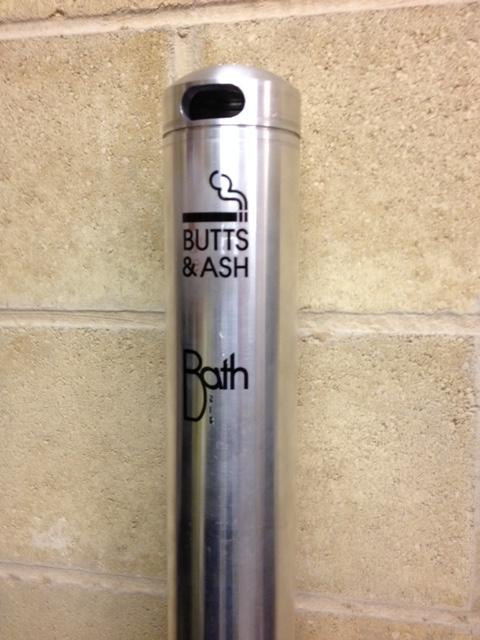 Butt Bins (4)