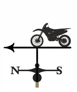 Motorbike - WVM2