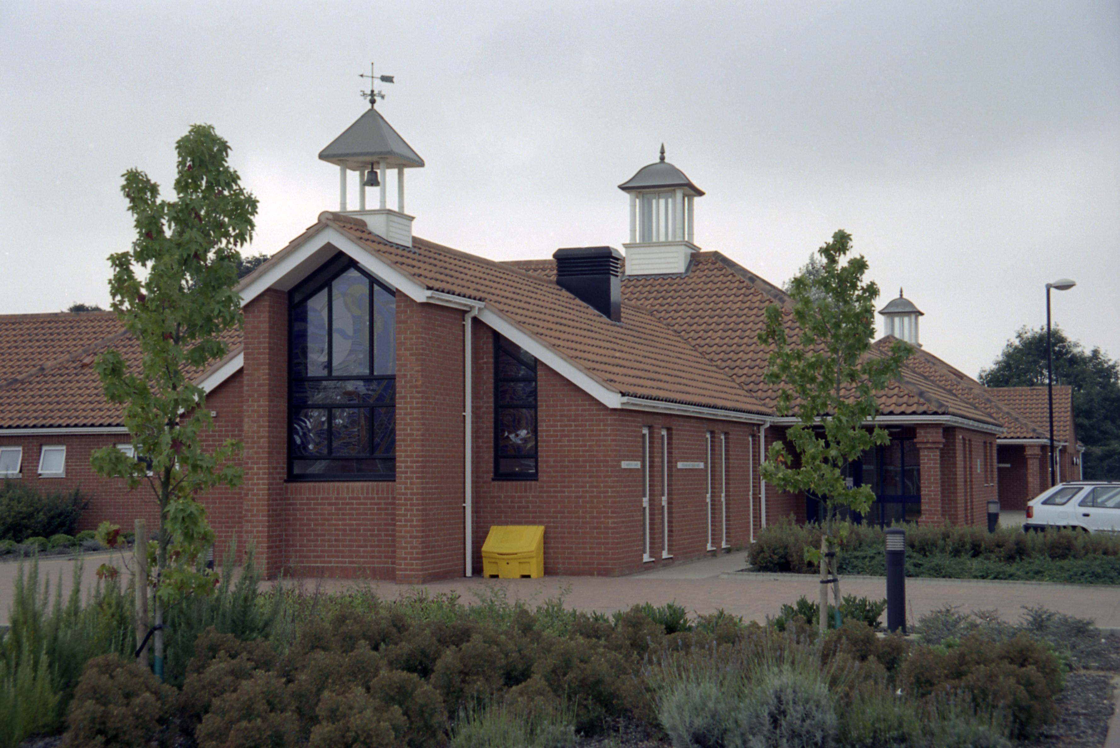 Cupolas for churches