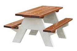 ADRIATIC PICNIC TABLE