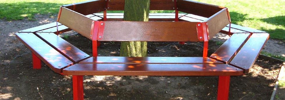 Beaufort Tree Seat