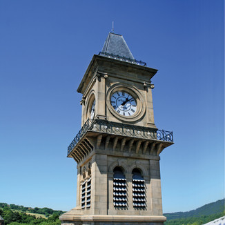 Tower and Turret Clocks