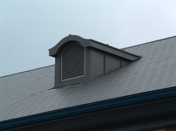 Ventilation Dormer