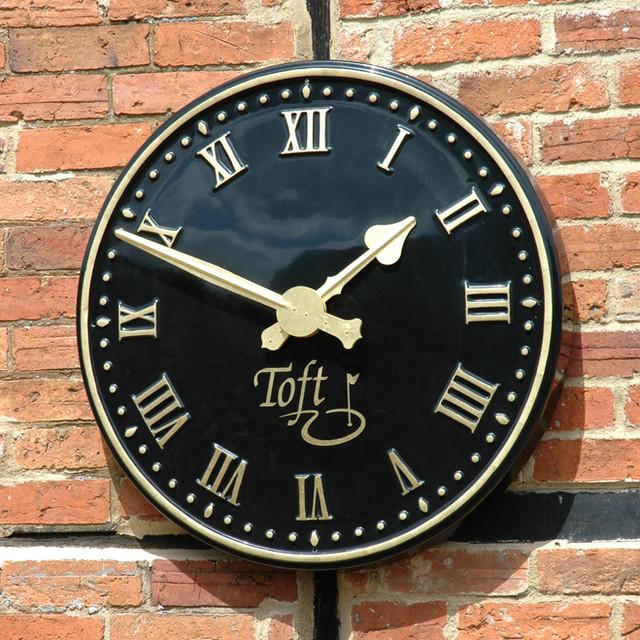 Branded Clocks